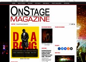 onstagemagazine.com