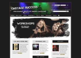 onstagesuccess.com