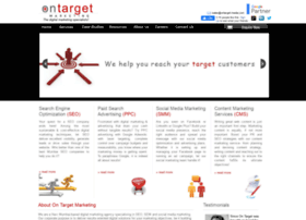 ontargetmarketing.in