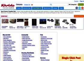ontario.khrido.com