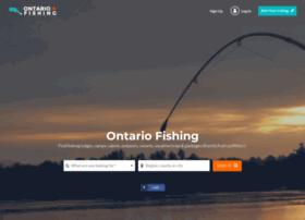 ontariofishing.com