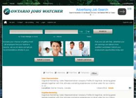 ontariojobswatcher.com
