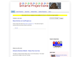 ontarioprojections.blogspot.fr