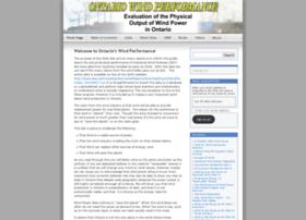 ontariowindperformance.wordpress.com
