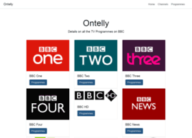 ontelly.co.uk