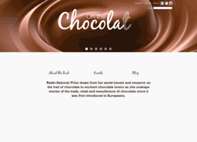 onthechocolatetrail.org