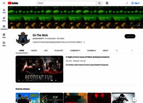 onthestick.com