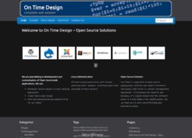 ontimedesign.net