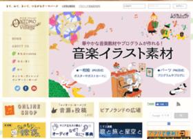 ontomovillage.jp