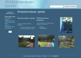 ontozorendszer.epites.org