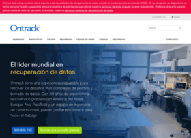 ontrackdatarecovery.es