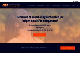 ontspanningstraining.nl