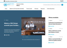 Onu.org.mx