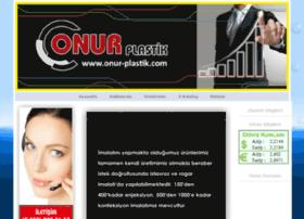 onur-plastik.com
