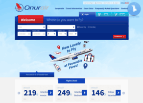 onurair.com