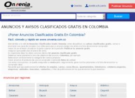 onvenia.com.co