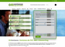 onventanas.com