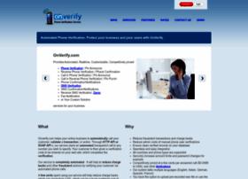 onverify.com