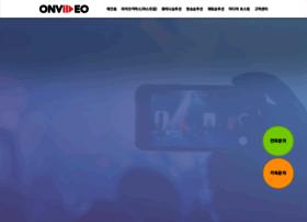 onvideokorea.com