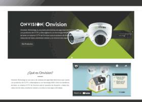 onvisiontechnology.com
