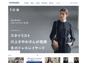 onward.co.jp