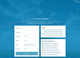 onward.flights