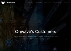 onwave.co.uk