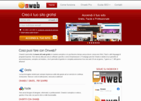 onweb.it
