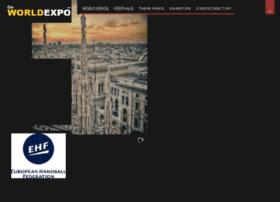 onworldexpo.com