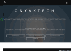 onyaktech.com