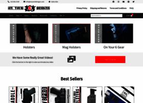 onyour6designs.com
