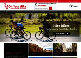 onyourbike.com