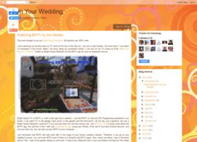 onyourwedding.blogspot.kr
