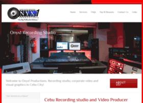 onyx1productions.com