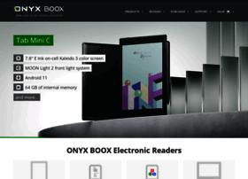 onyxboox.com