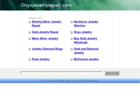 onyxjewelryrepair.com