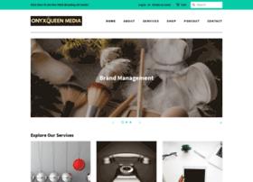 onyxqueenmedia.com