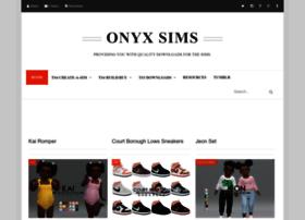 onyxsims.blogspot.com