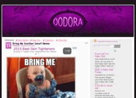 oodora.com