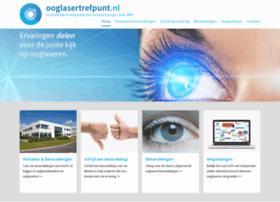 ooglaserklinieken.nl