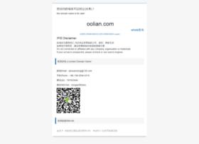 oolian.com