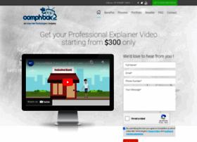 oomphbox.com