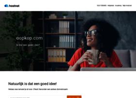 oopkop.com