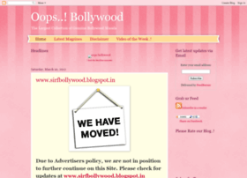 oopsbollywood.blogspot.in