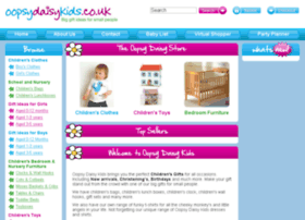 oopsydaisykids.co.uk