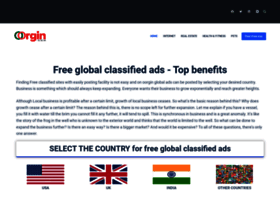 oorgin.com