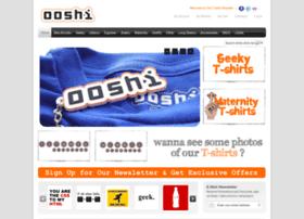 ooshi.net