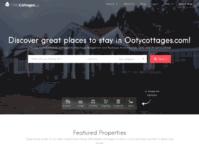 ootycottages.com