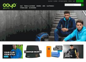 ooyosportsshop.com