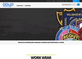 ooyoworkwear.com